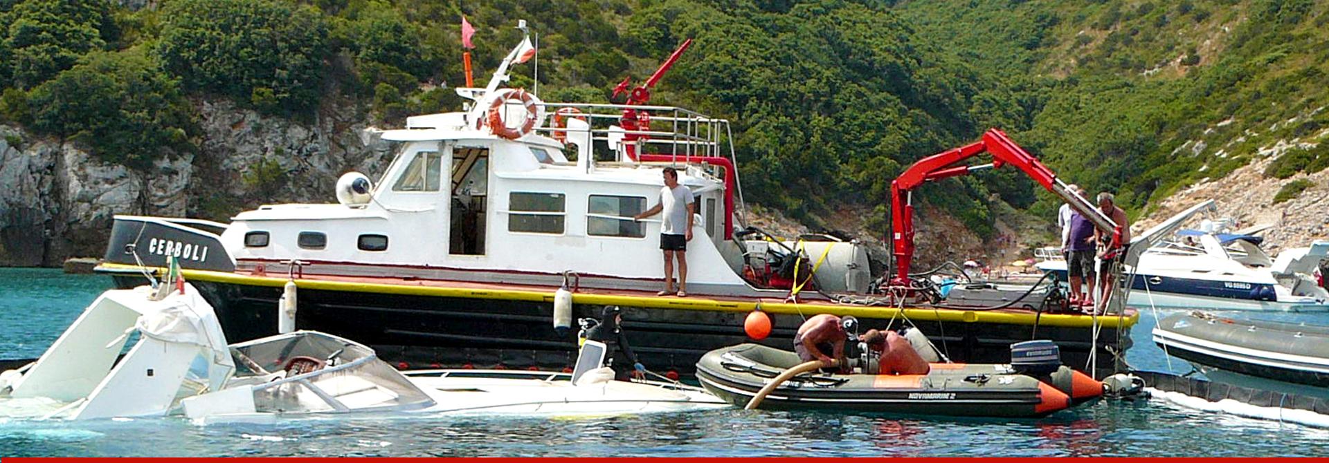 recupero-imbarcazioni-castiglione-della-pescaia-nautica-benelli-II